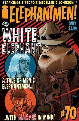 Elephantmen (Grapa) #70