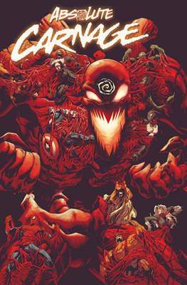 Absolute Carnage (Comic Book) #3