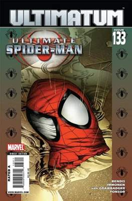 Ultimate Spider-Man (2000-2009; 2011) (Comic-Book) #133