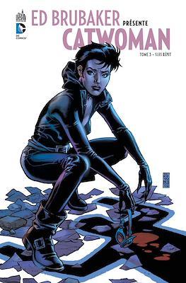 Ed Brubaker présente Catwoman #3