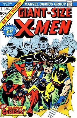 Giant-Size X-Men Vol 1