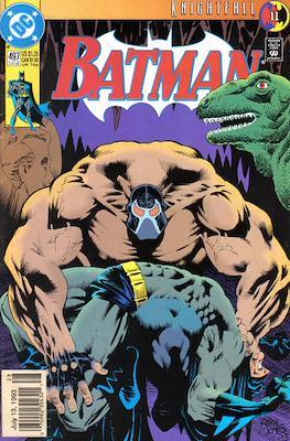 Batman Vol. 1 (1940-2011) (Comic Book) #497