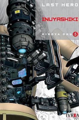 Last Hero Inuyashiki (Rústica) #5