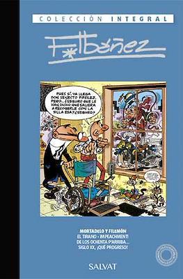Colección Integral F.Ibáñez (Cartoné 200 pp) #66