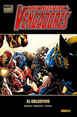 Los Nuevos Vengadores. Marvel Deluxe (Cartoné 164 pp) #4