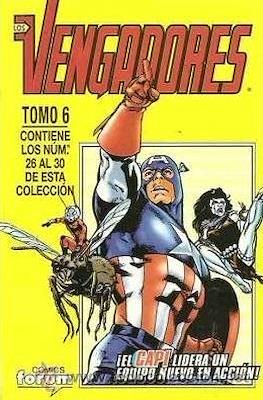 Los Vengadores Vol. 3 (Retapado. 1998-2005) #6