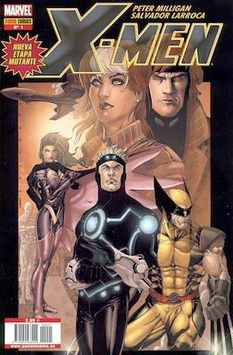 X-Men Vol. 3 / X-Men Legado (2006-2013)