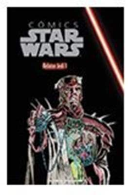 Star Wars comics. Coleccionable (Cartoné 192 pp) #67