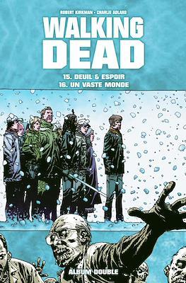 Walking Dead (Broché) #15-16