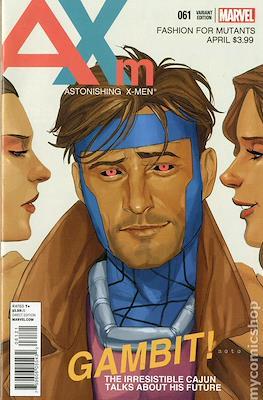 Astonishing X-Men (Vol. 3 2004-2013 Variant Cover) (Comic Book) #61