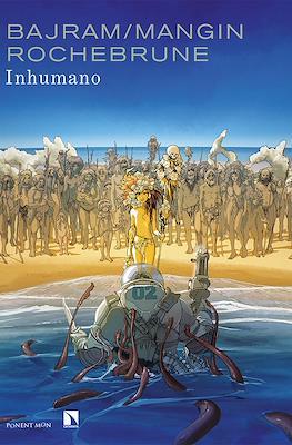 Inhumano (Cartoné 104 pp)