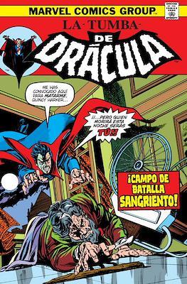 Biblioteca Drácula La tumba de Drácula (Cartoné 192 pp) #5