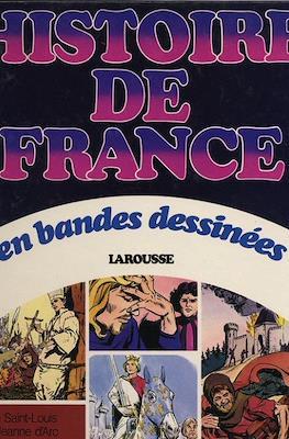 Histoire de France en bandes dessinées #3