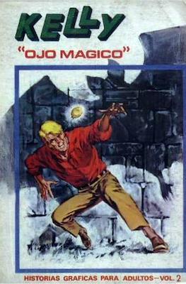 Kelly ojo mágico. Edicion especial (1971-1972) (Rústica 256-288 pp) #2