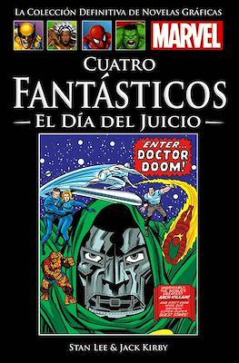 La Colección Definitiva de Novelas Gráficas Marvel (Cartoné) #68