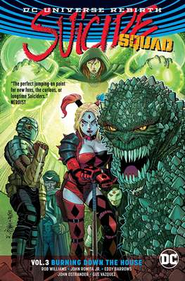 Suicide Squad Vol. 5 (Softcover) #3
