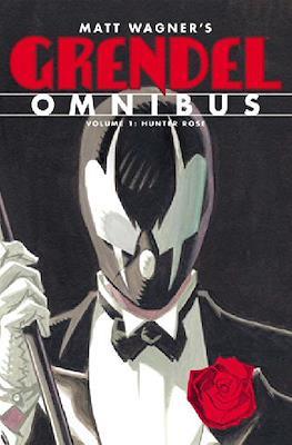 Grendel Omnibus (Rústica) #1