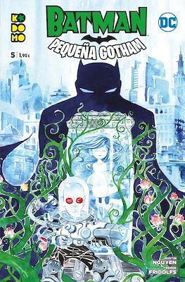 Batman: Pequeña Gotham (Grapa 24 pp) #5