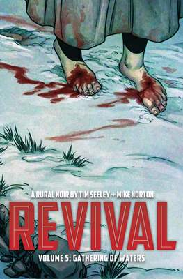 Revival (Paperback) #5