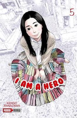 I am a Hero (Rústica) #5