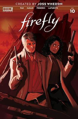 Firefly (Comic Book) #10