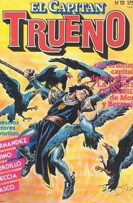 El Capitán Trueno. Nuevas aventuras (Grapa. 52 pp) #12