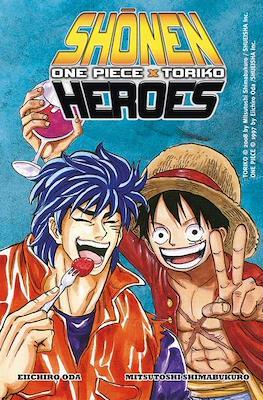 Shōnen Heroes - One Piece x Toriko