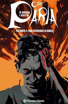 Paria (Rústica 160 pp) #1