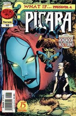 What If Vol. 2 (1998-2000) (Grapa 24 pp) #10