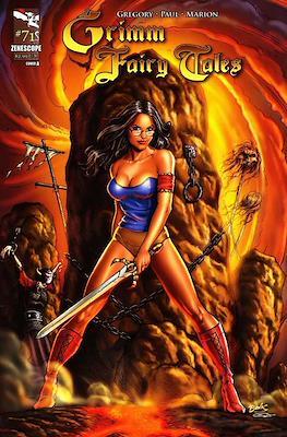 Grimm Fairy Tales (Comic Book) #71