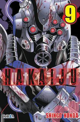 Hakaiju (Rústica con sobrecubierta) #9
