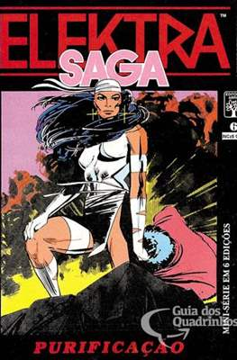Elektra Saga (Grapa) #6