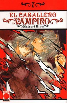 El caballero vampiro #7