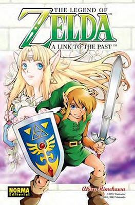 The Legend of Zelda (Rústica con sobrecubierta) #4