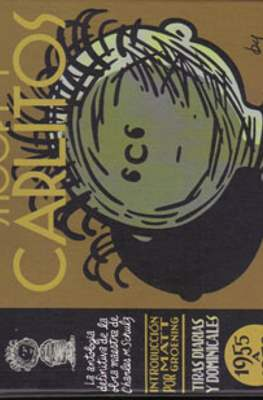 Snoopy y Carlitos. Biblioteca Grandes del Cómic (Cartoné 350 pp) #3