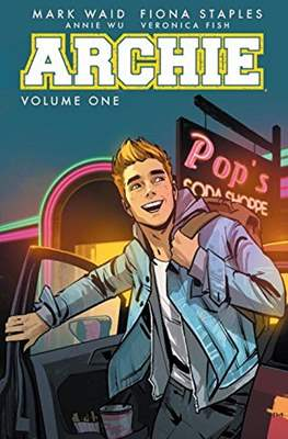 Archie (Softcover 176-144 pp) #1