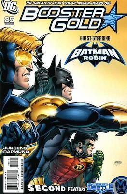 Booster Gold vol. 2 (2007-2011) (Comic-Book) #25