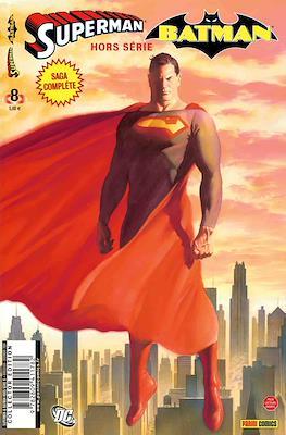 Superman & Batman Hors Série #8