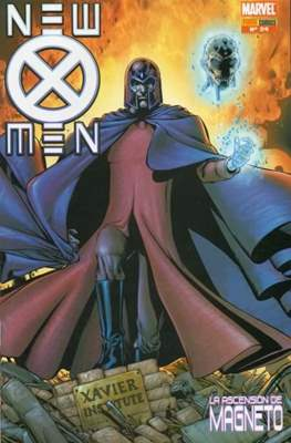 New X-Men (Grapa) #24