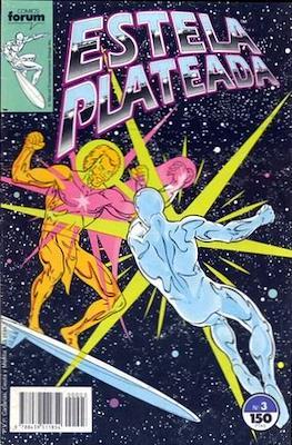 Estela Plateada Vol. 1 / Marvel Two-In-One: Estela Plateada & Quasar (1989-1991) #3
