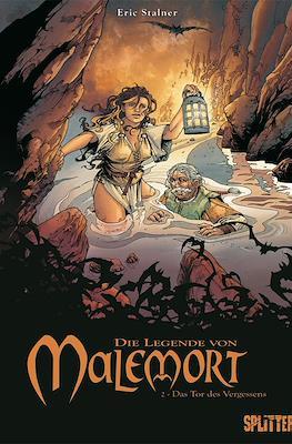 Die Legende von Malemort #2