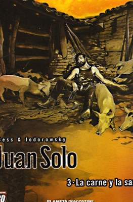 Juan Solo #3