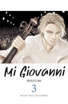 Mi Giovanni (Rústica) #3