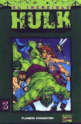 Coleccionable El Increíble Hulk (2003-2004) #3