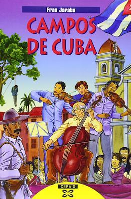 Campos de Cuba