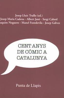 Cent Anys de Comic a Catalunya