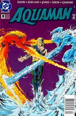 Aquaman Vol. 5 #8