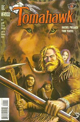 Vertigo Visions: Tomahawk
