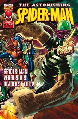 The Astonishing Spider-Man Vol. 3 #59