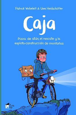 Caja (Cartoné 72 pp) #3